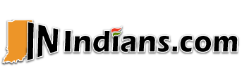 www.inindians.com | Indian Community Website in Indiana